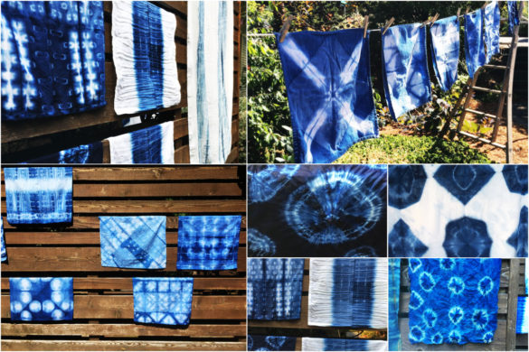 Week of Shibori
